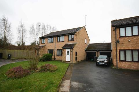 3 bedroom semi-detached house for sale - Slimbridge Close, Yate, Bristol, BS37 8XZ