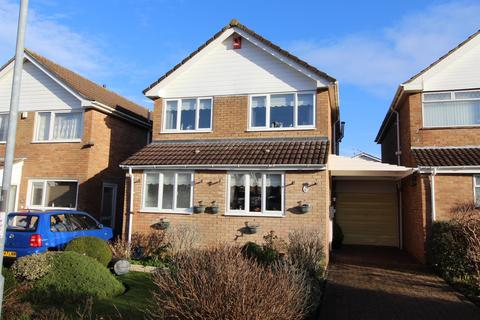 4 bedroom link detached house for sale - Paddock Garden , Whitchurch, Bristol, BS14 0TG