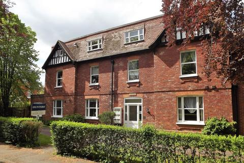 2 bedroom flat for sale - Cromwell Avenue, Woodhall Spa, LN10 6TH