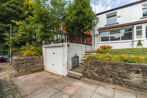 2 bedroom semi-detached house for sale - Currier Lane, Ashton-under-Lyne, OL6 6TB