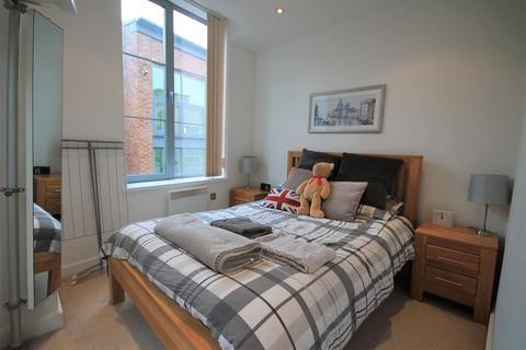 2 bedroom duplex to rent - Popes Head Court, York, YO1 8SU