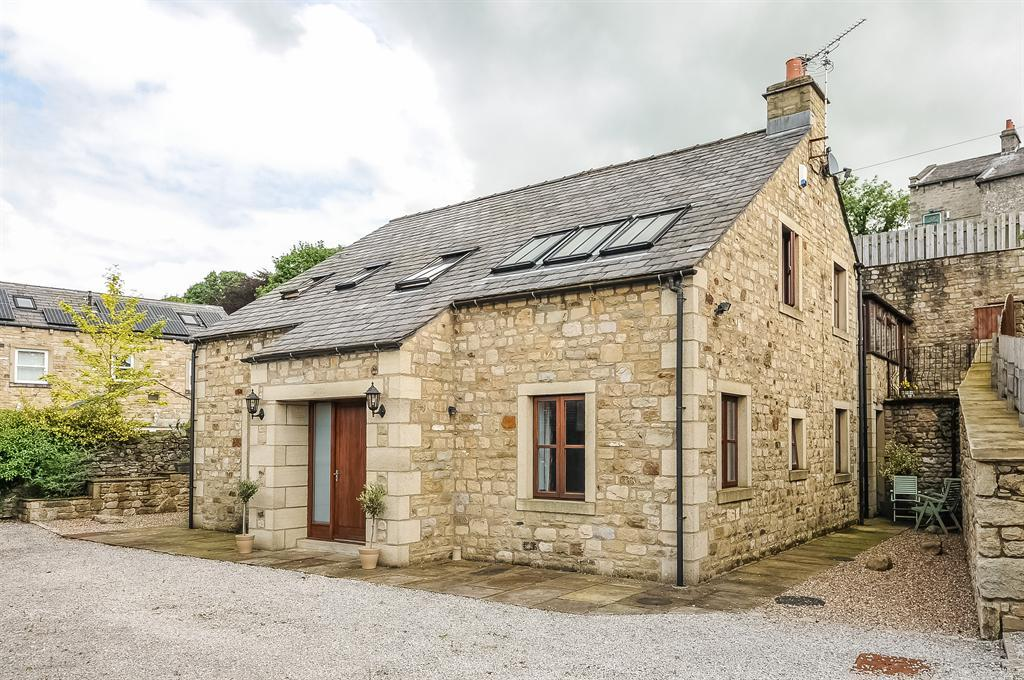 Property For Sale In Giggleswick Settle