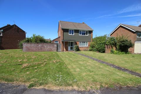 3 bedroom detached house for sale - Cherry Road, Chipping Sodbury, Bristol, BS37 6HJ