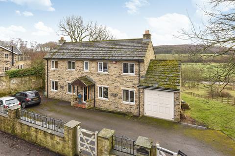 4 bedroom detached house for sale - Underwood Drive, Rawdon, Leeds, LS19 6LA