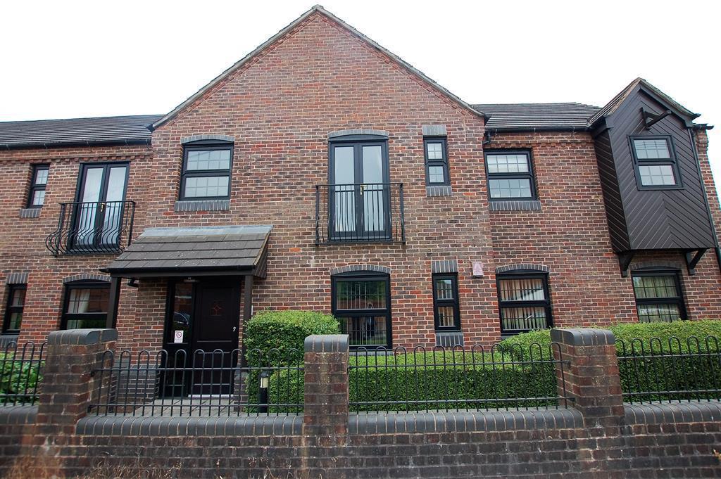 Camellia Gardens Wordsley Stourbridge Dy8 5te 2 Bed Apartment