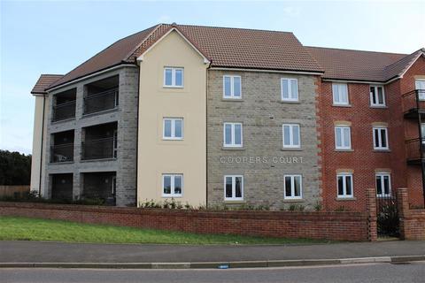 1 bedroom ground floor flat for sale - Coopers Court, Yate