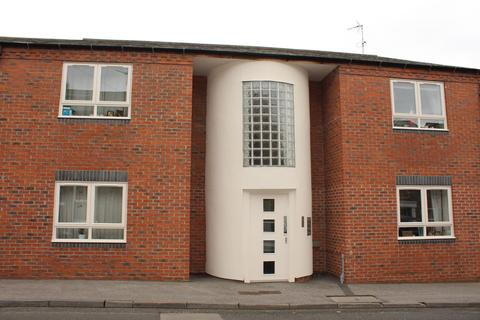 2 bedroom flat to rent - Foss House, Lowther Street, York, YO31 7EE
