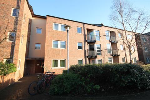 2 bedroom flat for sale - Lawrence Square, York, YO10 3FJ