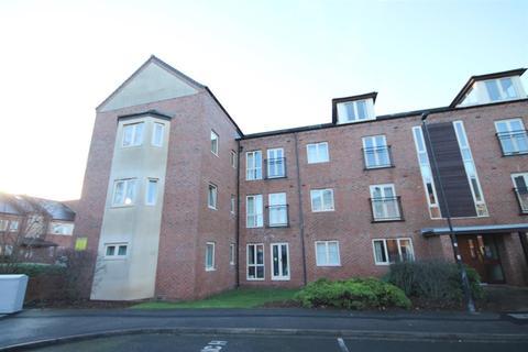 2 bedroom flat for sale - Lawrence Square, York, YO10 3FL