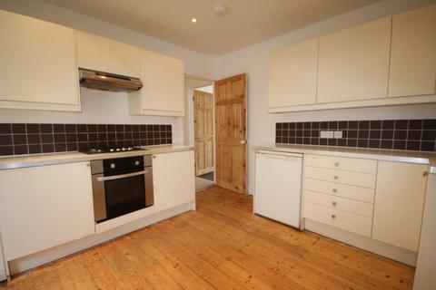 2 bedroom maisonette to rent - Milner Road, Brighton, BN2