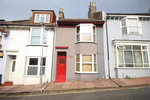4 bedroom house to rent - Southover Street, Brighton, BN2