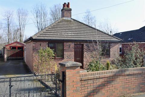 2 bedroom bungalow for sale - Frida Crescent, Northwich