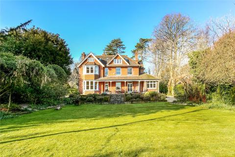 8 bedroom detached house for sale - Bereweeke Road, Winchester, Hampshire, SO22