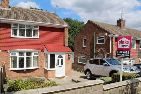 3 bedroom semi-detached house for sale - Standon Drive, Wincobank, Sheffield, South Yorkshire
