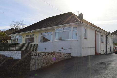 2 bedroom semi-detached bungalow for sale - Alden Drive, Swansea, SA2