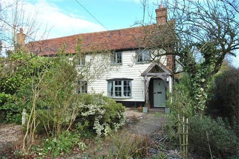 3 bedroom cottage for sale - Kynaston Road, Panfield, BRAINTREE, Essex