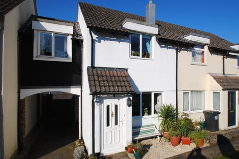 3 bedroom terraced house for sale - Furze Park Road, Bratton Fleming