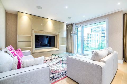 4 bedroom apartment for sale - Central Avenue, Fulham Riverside, SW6