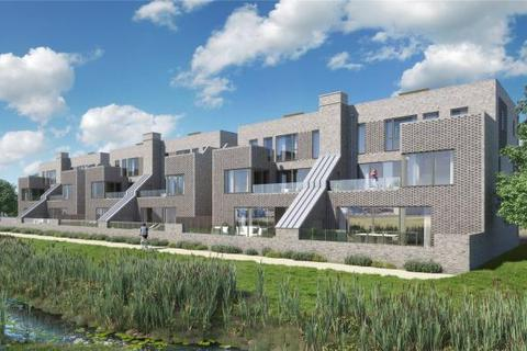 4 bedroom semi-detached house for sale - The Park Residence At Abode, Great Kneighton, Cambridge