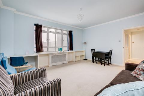 Studio to rent - Paramount Court, 38-39 University Street, Fitzrovia, London