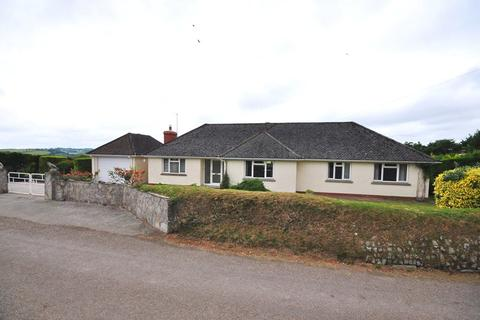 3 bedroom bungalow to rent - East Knowstone, South Molton, Devon, EX36