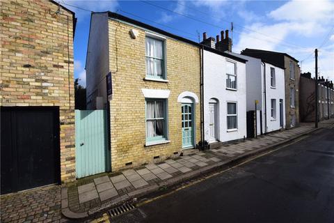 4 bedroom end of terrace house to rent - John Street, Cambridge, Cambridgeshire, CB1