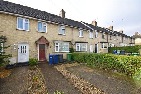 4 bedroom terraced house to rent - Hobart Road, Cambridge, Cambridgeshire, CB1