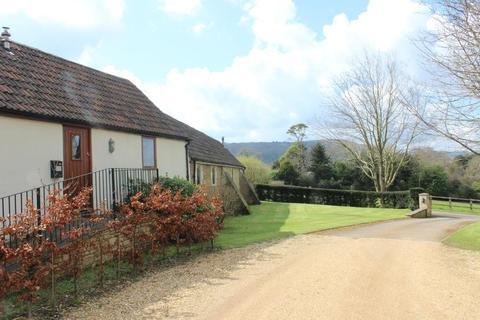 Studio to rent - Sheylors Barn, Ashley, Box, Wiltshire, SN13 8AN