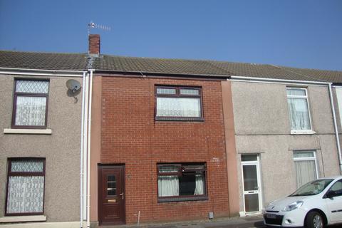 4 bedroom house to rent - Rodney Street, Sandfields, Swansea