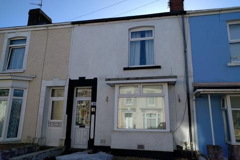 4 bedroom house to rent - Rhyddings Terrace, Brynmill,