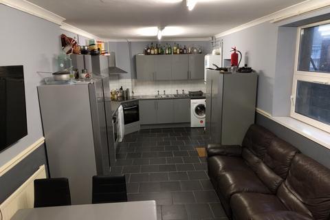 8 bedroom house to rent - Mansel Street, City Centre, Swansea