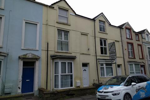 6 bedroom house to rent - Carlton Terrace, Mount Pleasant, Swansea