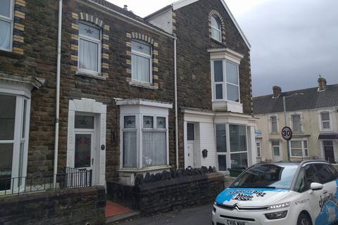 4 bedroom house to rent - Trafalgar Place, Brynmill, Swansea
