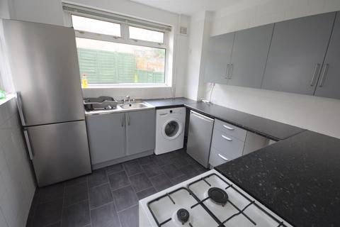 4 bedroom house to rent - Rhyddings Terrace, Brynmill , Swansea