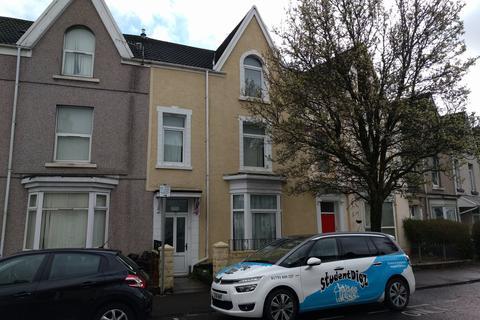 8 bedroom house to rent - St Helens Avenue, Brynmill, Swansea