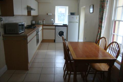 4 bedroom house to rent - George Street, City Centre, Swansea