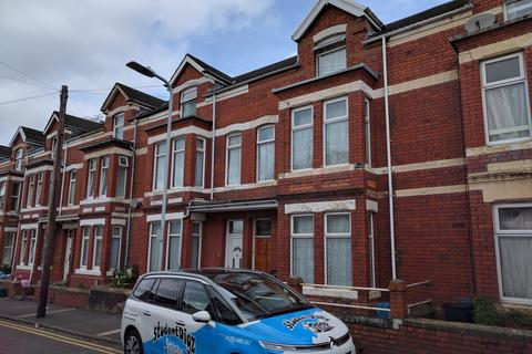 6 bedroom house to rent - Willows Place, City Centre, Swansea
