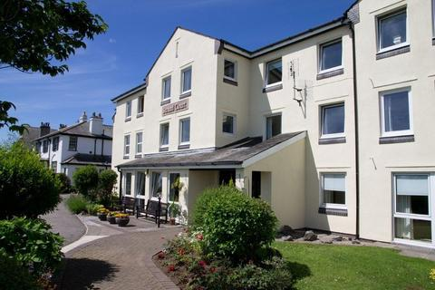 1 bedroom ground floor flat for sale - 1 Strand Court, The Esplanade, Grange-over-Sands, Cumbria, LA11 7HH