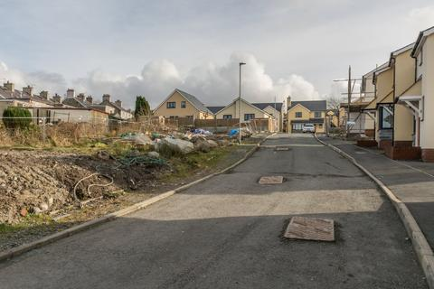 Land for sale - Rhostryfan, Caernarfon, North Wales