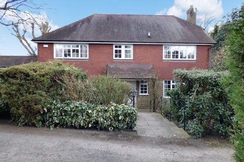 4 bedroom detached house for sale - The Green, Newick