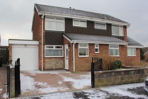 3 bedroom semi-detached house to rent - Fenlow Avenue, Eaton Park, Bucknall, Stoke On Trent, ST2 9NE