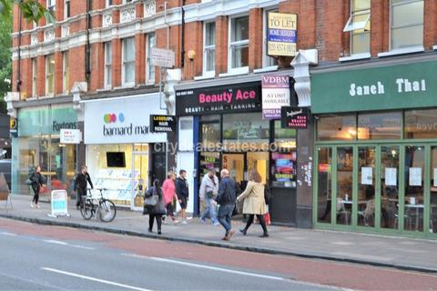Shop for sale - The Mall, Ealing Broadway W5 3TA
