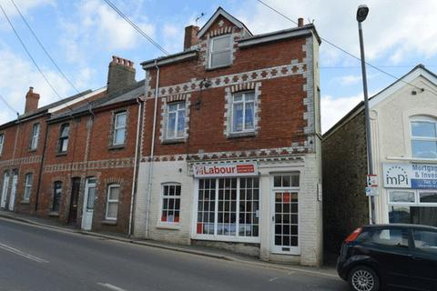 Lewis Haughton Wills St Austell Property