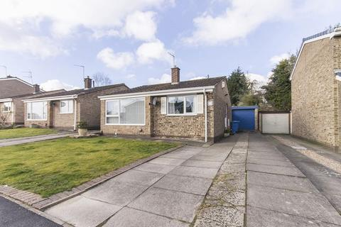 2 bedroom detached bungalow for sale - Plough Gate, Darley Abbey