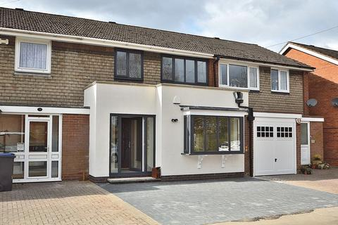 3 bedroom townhouse for sale - Brooklands Drive, Kings Heath, Birmingham, B14