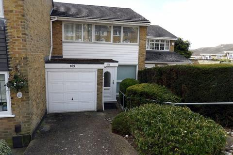 3 bedroom terraced house to rent - Crofton Way, Enfield