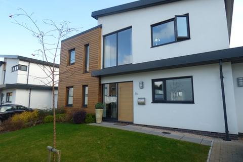 4 bedroom detached house to rent - Exeter - A stunning zero carbon 4 bedroom modern family home - Available Now