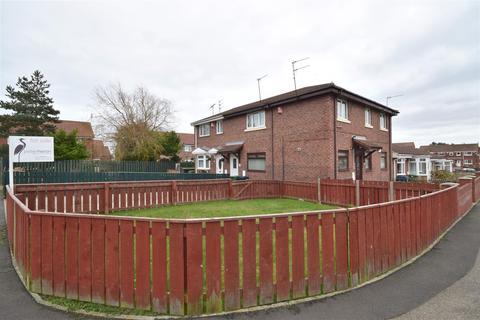 2 bedroom apartment for sale - Magdalene Place, Millfield, Sunderland