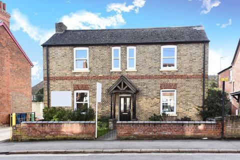3 bedroom detached house for sale - Central Headington, Oxford, OX3