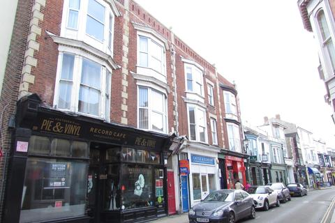 3 bedroom house to rent - Castle Road, Southsea, PO5